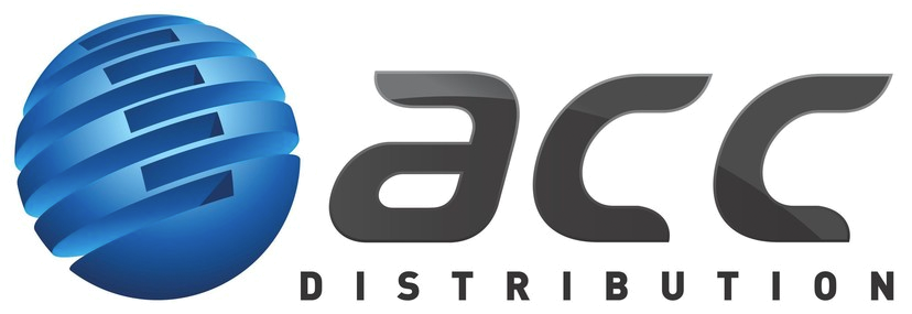 Acc Distribution logo