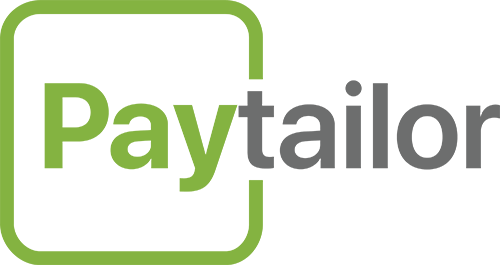 Paytailor mobile payment logo